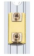 易格斯DryLin N - 紧凑型直线导轨NK-02-17|直线导轨|微型导轨系统导轨