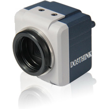 36万黑白工业相机