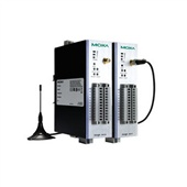 GPRS RTU控制器MOXA ioLogik W5312总代理