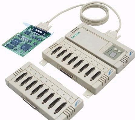 C32010T/PCI总代理MOXA多串口卡