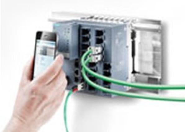 西门子SCALANCE XM400工业以太网交换机