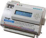 MOXA远程I/O模块ioLogik R2110浙江总代理