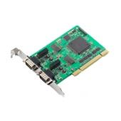 MOXA CP-602U-I工业CAN口PCI卡总代理