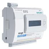 以太网I/O模块MOXA ioLogik E2260浙江总代理