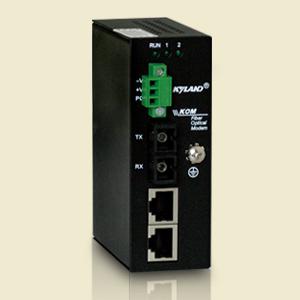 东土光电转换器KOM300F-M-SC总代理