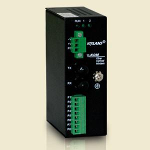 东土光纤转换器KOM200-S-SC总代理