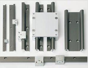 易格斯DryLin W灵活的直线导向系统 灵活直线导轨 滑动膜 易格斯进口导轨