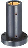 易格斯直线轴承|滑动直线轴承|串列式直线轴承FJUMT-01/02