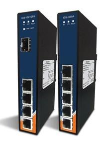 工业级导轨式千兆以太网交换机-IGS-1050A/IGS-1041GPA