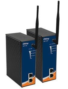 工业级无线网络接入点--IAP-120
