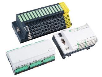 宜科新推系统解决方案的核心-C200 mini系列PLC