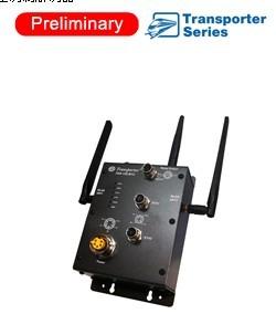 工业级无线路由器--TAR- 120-M12