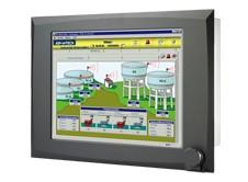 研华工业级平板电脑IPPC-9151G