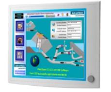 研华工业等级平板显示器FPM-5191G