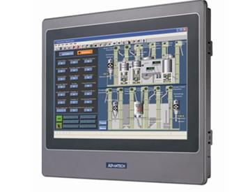 研华工业级可编程人机界面Webop-2070T