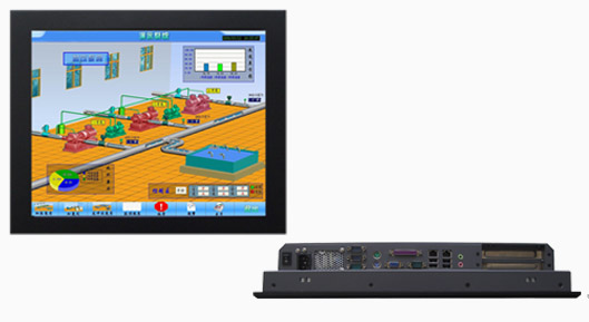 【宏国兴胜】AWS-190TE 19寸工业平板电脑