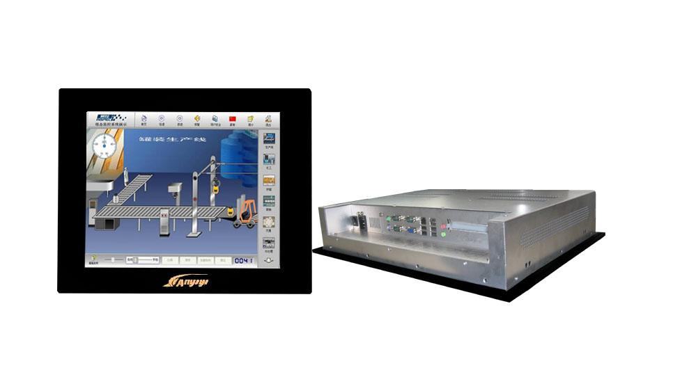 【宏国兴胜】AWS-170TE 17寸工业平板电脑