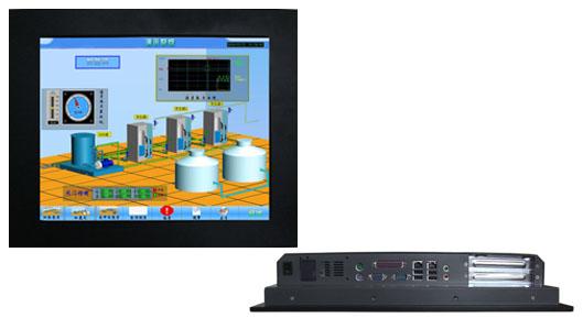 【宏国兴胜】AWS-170TE-N270 17寸工业平板电脑