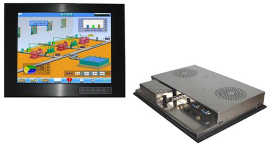 【宏国兴胜】ADP-151LQ 嵌入式15寸工业显示器