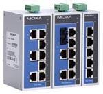 MOXA光纤交换机EDS-208A-SS-SC开封总代理
