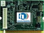 大恒图像DH-VT系列 DH-VT113单通道彩色视频采集卡