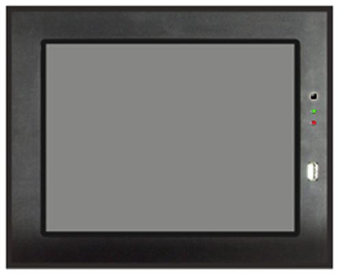 【宏国兴胜】AWS-150TE-525 15寸工业平板电脑