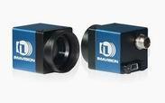 MER-125-30UM/UC USB接口帧曝光CCD工业数字摄像机