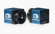 MER-030-120UM/UC-L USB接口帧曝光CCD工业数字摄像机