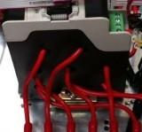 AGF-MTR穿孔式光伏汇流采集装置