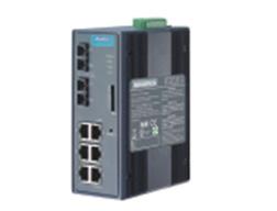 研华网管型交换机EKI-2548SI