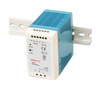 ME-PWR-100-48 DC48V输出卡轨式电源模块