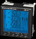 段式LCD显示,WB 5110-D系列