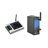 MOXA无线GPRS模块OnCell 5104总代理
