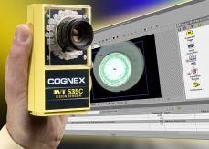 康耐视视觉传感器DVT 535C