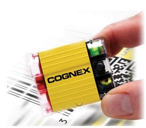 康耐视DataMan 100 - 全球最小的高性能ID读码器