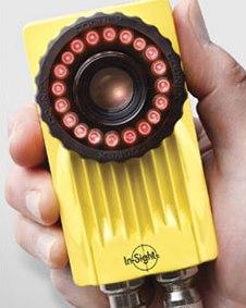 康耐视视觉传感器In-Sight 5600