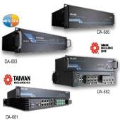 MOXA嵌入式计算机DA-685浙江总代理