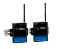 MOXA OnCell G3111工业IP调制解调器