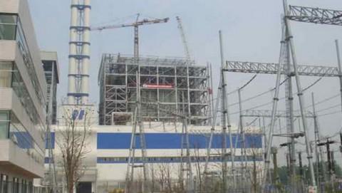 西门子全集成解决方案在华能金陵电厂的应用