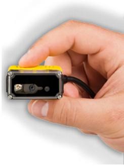 康耐视DataMan 50/60系列紧凑条码读码器