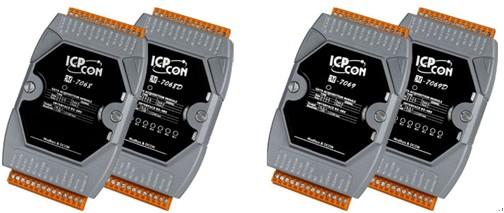 泓格科技发布新产品——M-7068(D)/M-7069(D)