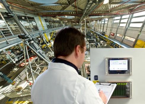 千锤百炼出优质电缆同行业中全球最大的电缆实验室