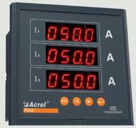 无锡LED显示电流表型号