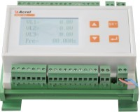 导轨安装多回路监控装置型号