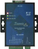 MOXA隔离型转换器TCC-100I吉林总代理