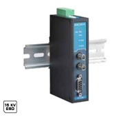 MOXA ICF-1180I-S-ST-T光纤收发器辽宁总代理