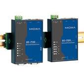 MOXA嵌入式计算机UC-7124-CE安徽总代理