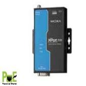 MOXA串口服务器NPort P5150A武汉总代理