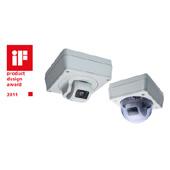 VPort 16-M12总代理 EN 50155 IP摄像机