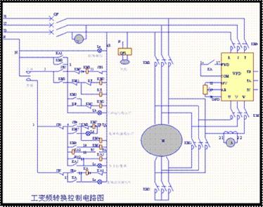 台达b系列变频器在空压机上的改造应用